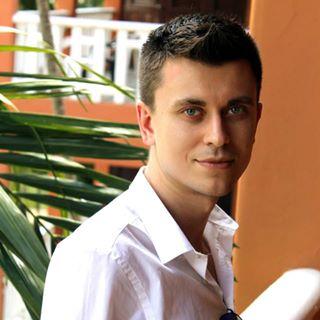 Andrey Arapov